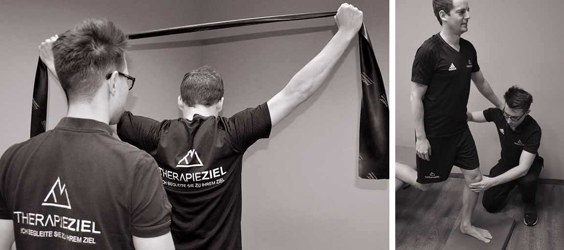 Sportphysiotherapie Alexander Koll